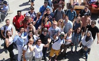 BSwiss International Business Summer School 2017