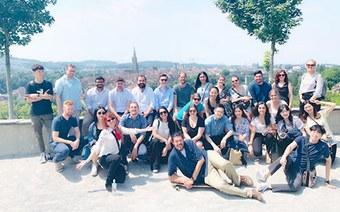 BSwiss International Business Summer School 2019
