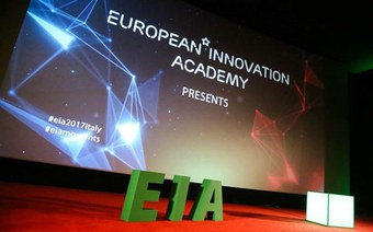FHNW student in the top 10 at the European Innovation Academy