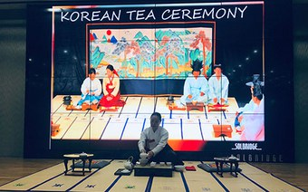Reflections on South Korea 2019