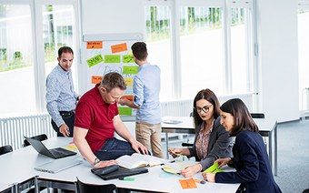 Tap into New Markets with Agile Internationalisation