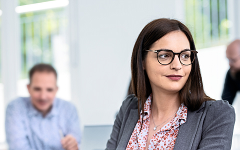 MBA Master of Business Administration | FHNW