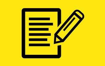 Zentrum Schreiben / Writing Hub