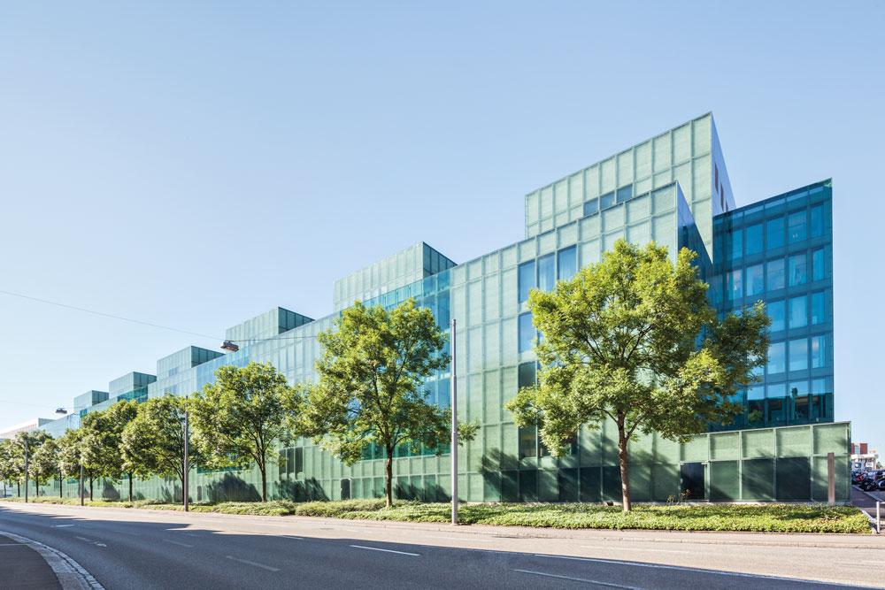 Campus Basel