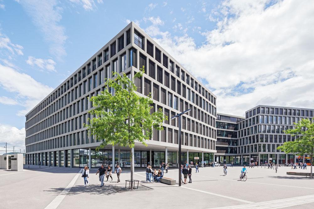 Campus Brugg-Windisch