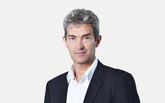 Prof. Dr. Albert Vollmer