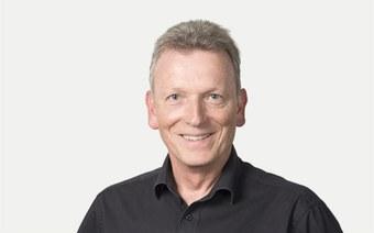 Prof. Dr. Alex Ringenbach
