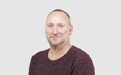 André Büttler