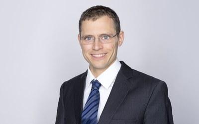 Prof. Dr. Andreas Vogt