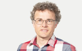 Prof. Dr. Andreas Zogg