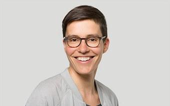 Dr. Angela Rein
