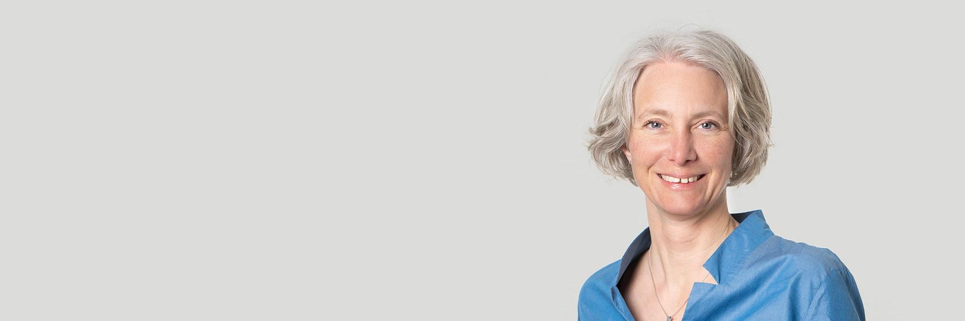 Prof. Dr. Anne Jansen
