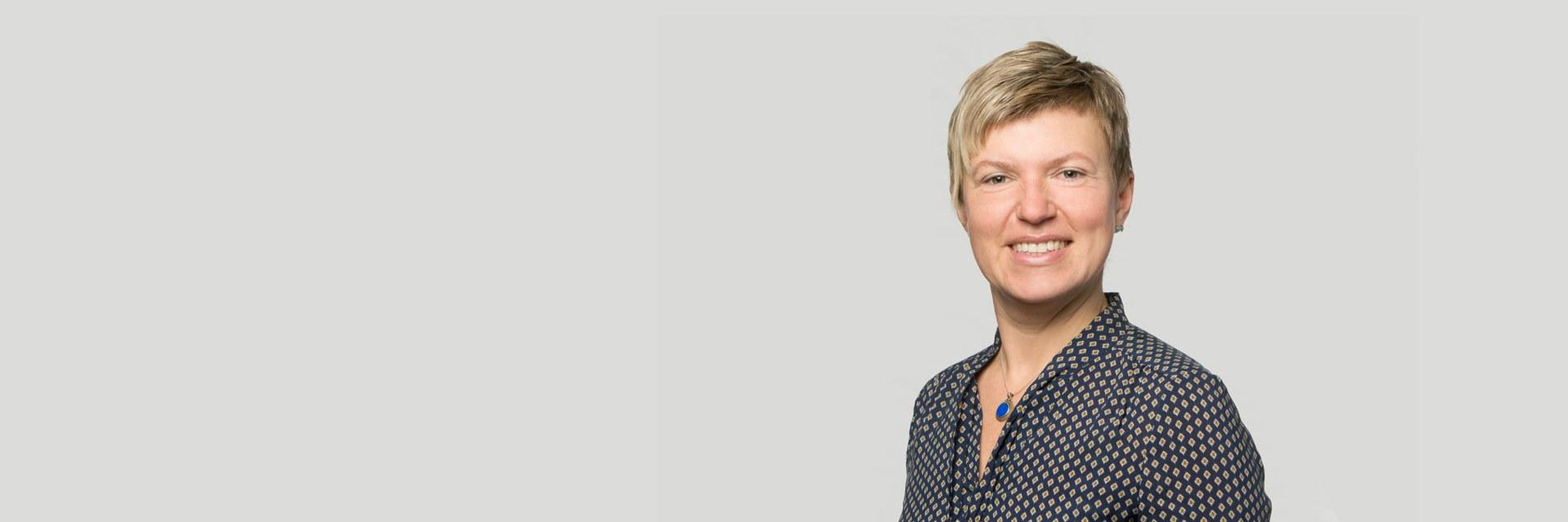 Prof. Dr. Anya Nikoulina