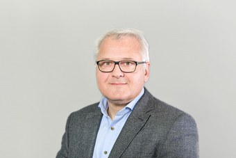 Dr. Arnulf Bohnacker