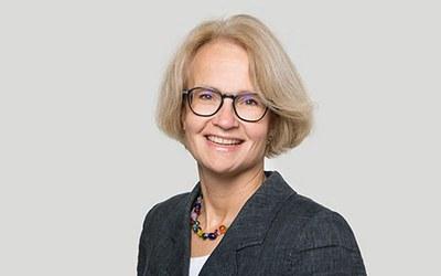 Prof. Dr. Barbara Miller