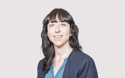 Dr. Carine Gaiser