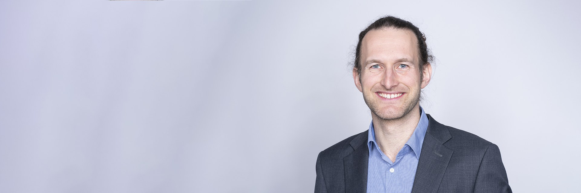 Dr. Cédric Huwyler