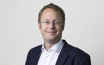 Prof. Dr. Christian Brauner