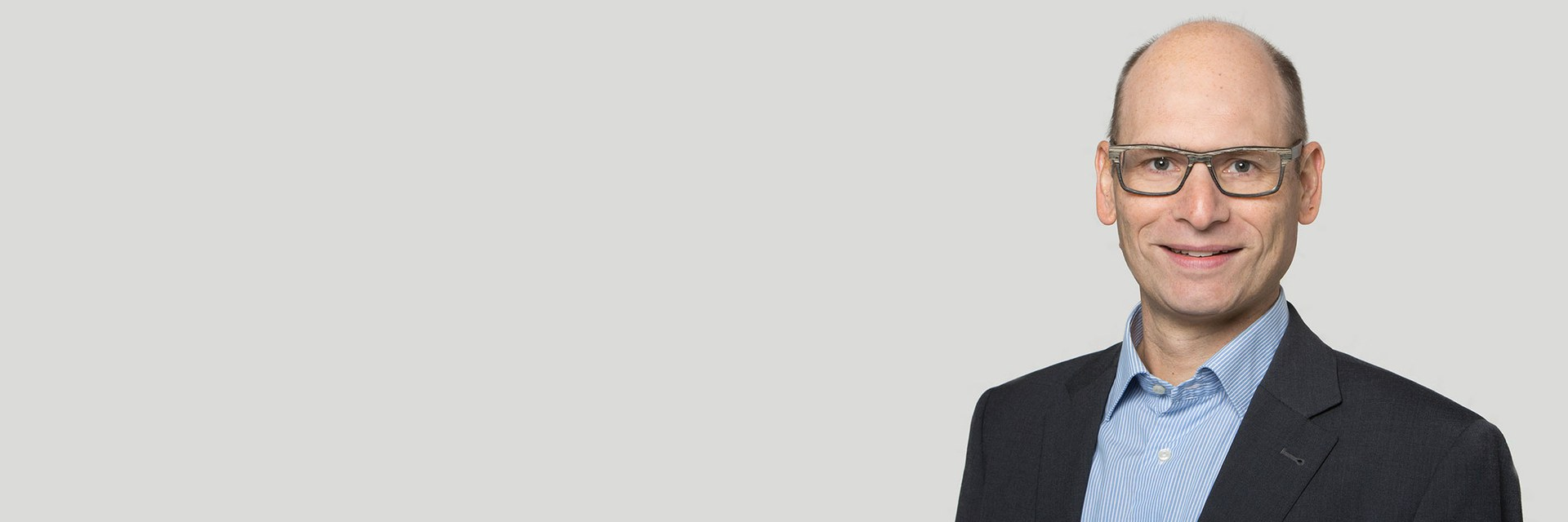 Prof. Dr. Christian E. Weber