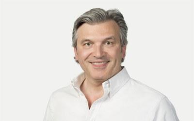 Dr. Christian Kazner