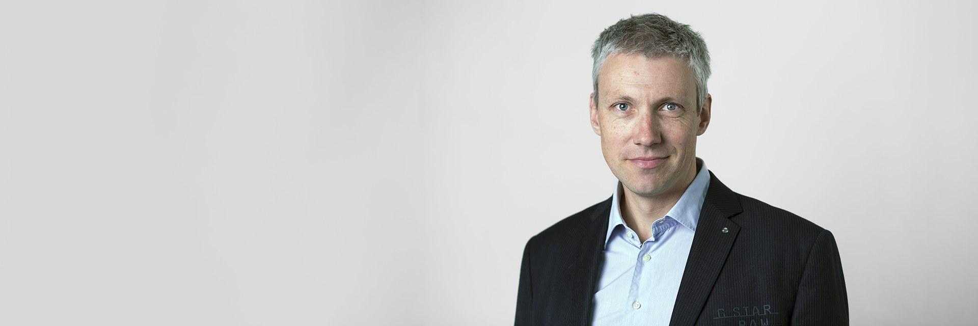 Dr. Christian Rytka