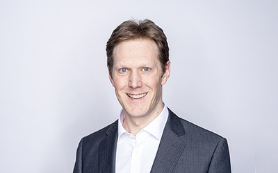 Dr. Christian Stamm
