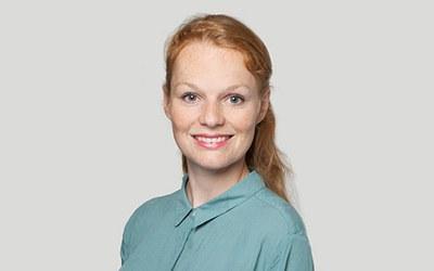 Christina Schaltegger