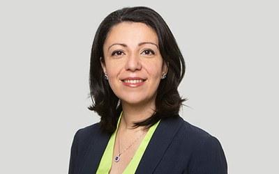 Dr Christine Jacob