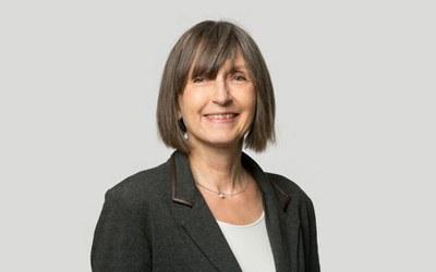 Christine Lorge