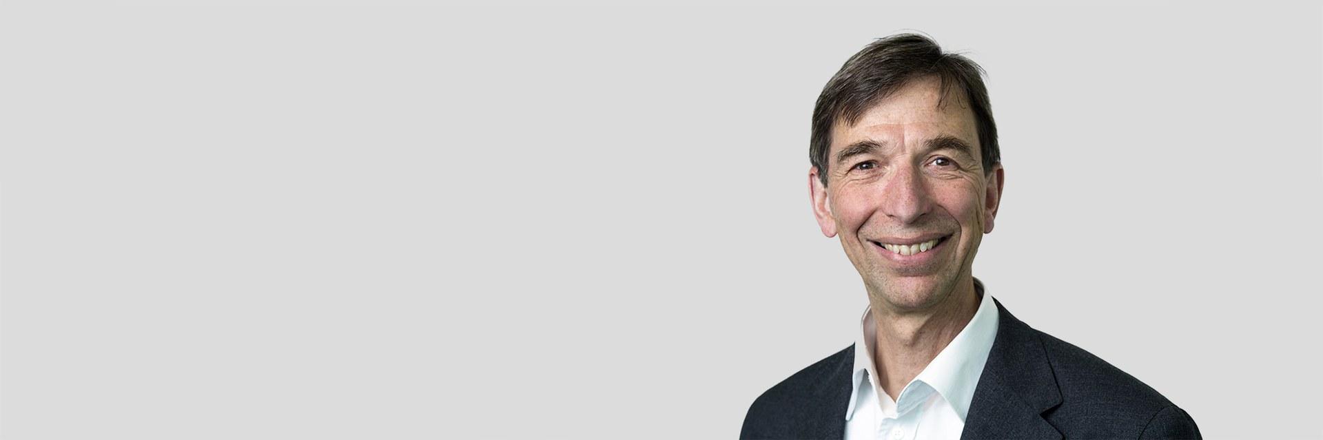 Prof. Dr. Christoph Gossweiler