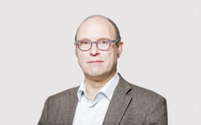 Prof. Dr. Christoph Hugi