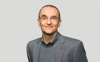Prof. Dr. Claus-Heinrich Daub