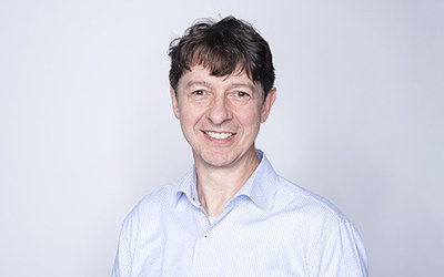 Prof. Dr. Daniel Perruchoud