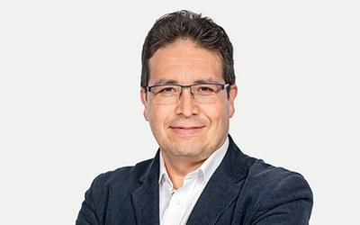 Prof. Dr. Daniel Varón Silva