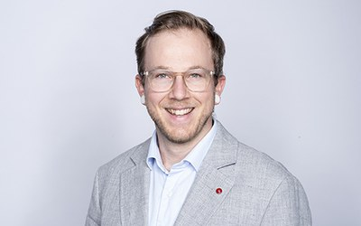 Daniel Widner
