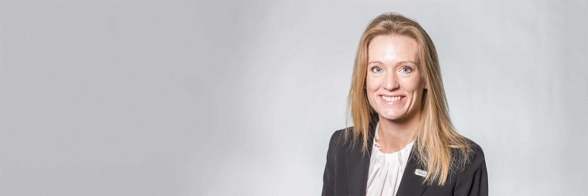 Prof. Dr. Daniela Nosch