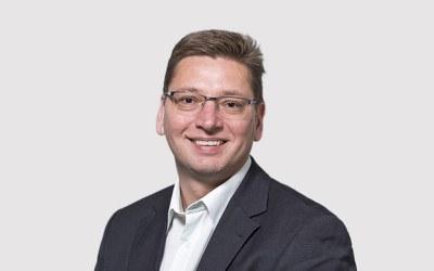 Prof. Dr. David Hradetzky
