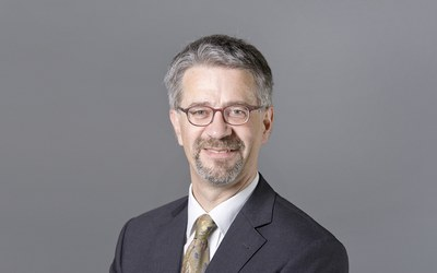 Prof. Dr. Dominik Gruntz