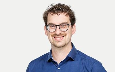 Prof. Dr. Dominik Meinel