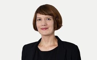 Prof. Dr. Dorothea Schaffner