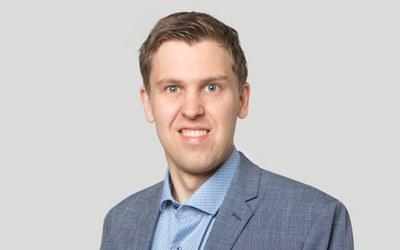 Dr. Christopher Scherb