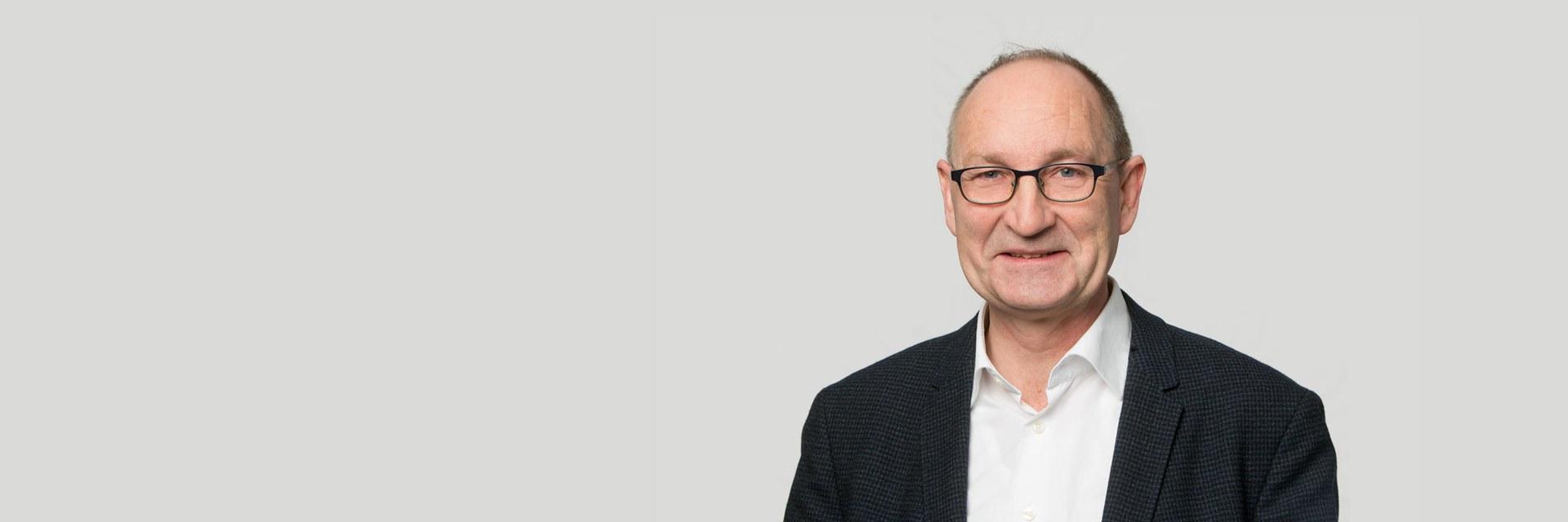 Prof. Emilio Sutter