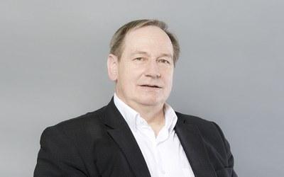Prof. Dr. Erich Kramer