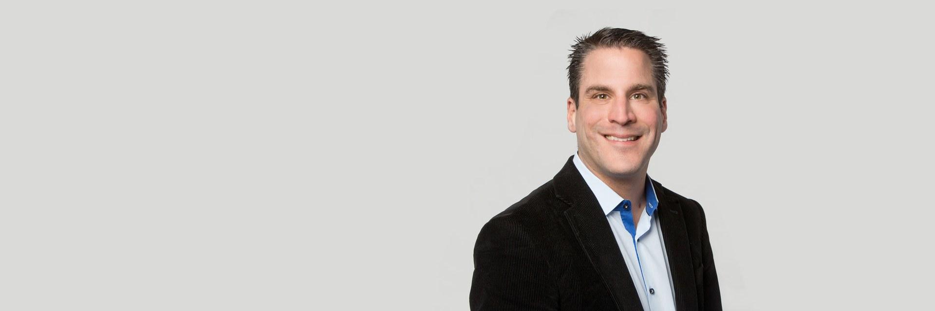 Prof. Dr. Fabian Heimsch