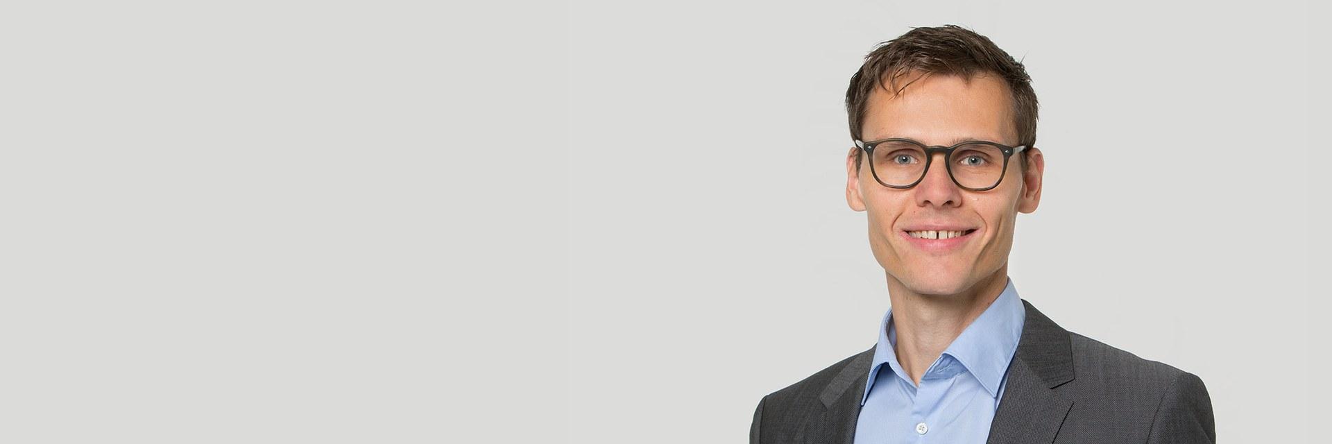 Dr. Fabian Sander