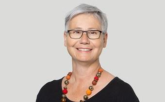 Prof. Gabriela Antener