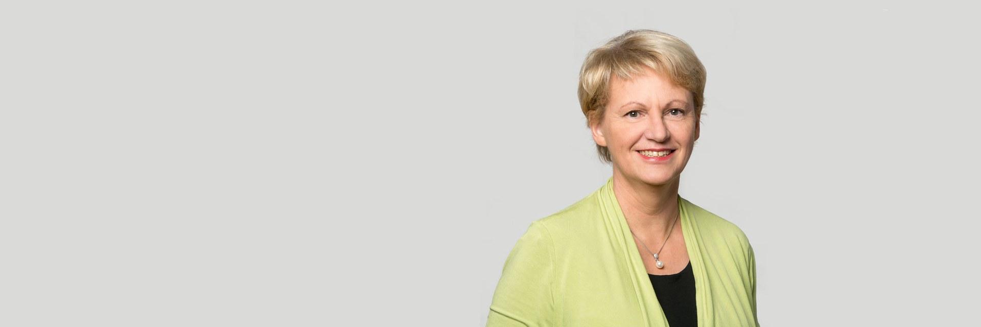 Gabriela Rüegg-Saupper