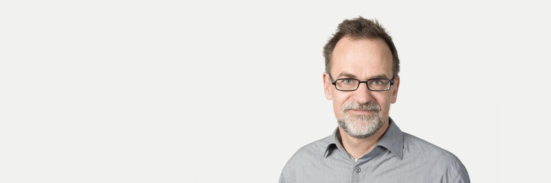 Prof. Dr. Georg Lipps