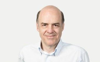 Prof. Dr. Georgios Imanidis