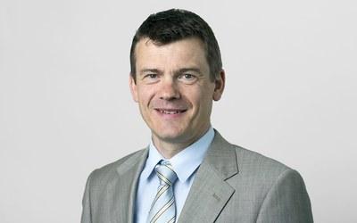Prof. Dr. Gregor Burkhard